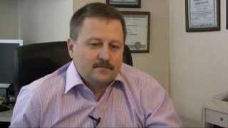 Видеоинтервью оценщика Игоря Бурцева. Оценка транспортных средств(, 2014-07-31T07:38:32.000Z)