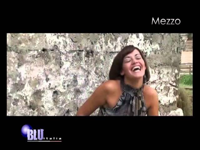 Mezzo Abbigliamento - Backstage shooting fotografico