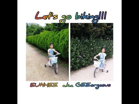 let's-go-biking!-|-biking-lesson-101-|-ate-gee-|-eunhee-|-#geeorgeous