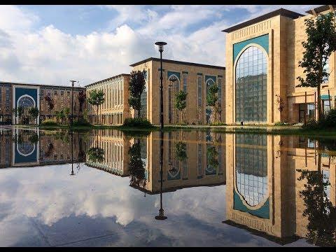 Ankara Yıldırım Beyazıt University  2017