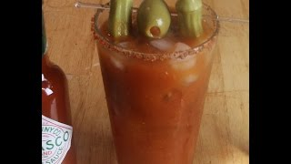 Best  Bloody Mary Cajun  Cocktail