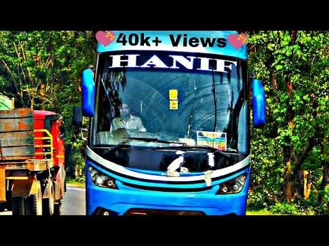 Top 5 Speed star buses of Bangladesh.