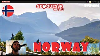 My attempt at a perfect score in Norway..