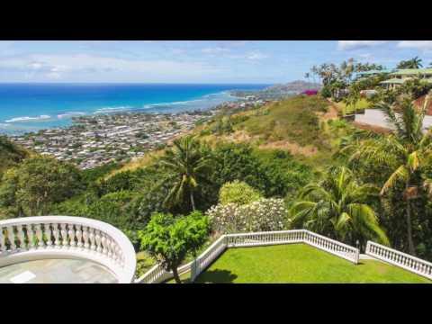 671 Kahiau Loop, Hawaii Loa Ridge
