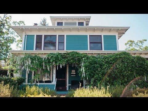 Sanctuary Centers of Santa Barbara Informational Video