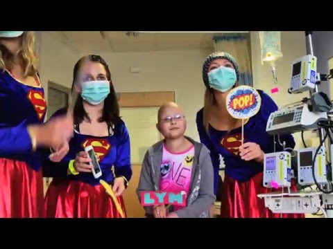Juliana Carver - Day 5 & 6 at Johns Hopkins Hospital