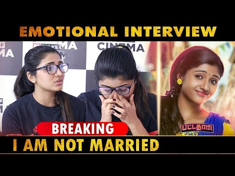 இந்த மூஞ்சிய வச்சிகிட்டுதானே நடிக்குறனு முகத்துல அடிப்பான் Abi Saravanan... Actress Adithi Interview