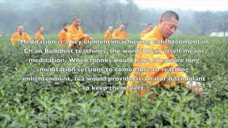 Shaolin Kung Fu and Chinese Buddhism