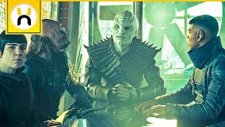 Video Star Trek: Discovery Mirror Universe Resistance EXPLAINED download MP3, 3GP, MP4, WEBM, AVI, FLV Januari 2018