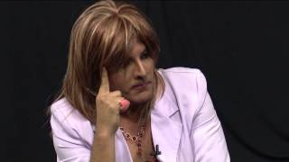 Dra. Rosa María Pola de Caso Arratado entrevisto Victor Motastel