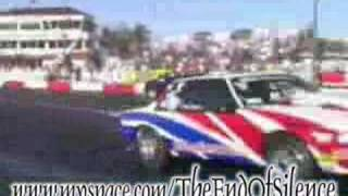 The End of Silence - NMRA Racing Video