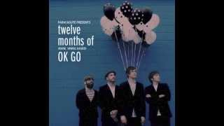 This Thing Has Started (2004 demo) - Twelve Months of OK Go - January