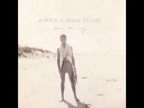 Angus julia stone hush