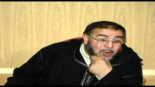 الشخ عبد الله نهاري - كذبة أبريل