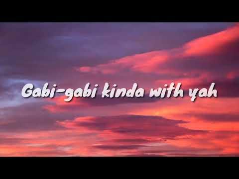 Chinita (Lyrics) - Raf Davis ft. Nik Makino & M$tryo
