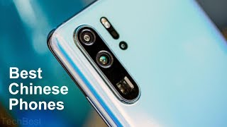 Best 2019 Chinese Flagship Phones (Top 5)