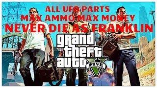 GTA 5 Game Save