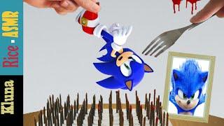 Kluna Tik eating SONIC Part 2 For Meals !!! ASMR sounds no talking - Kluna Compilations Food MUKBANG