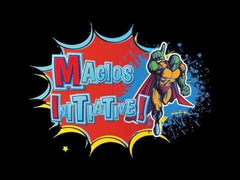 Magios Initiative-Review-Toyohisa Shimazu Revoltech vs SAS Medicom. #graduado