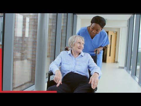 North Metropolitan TAFE Health & Nursing