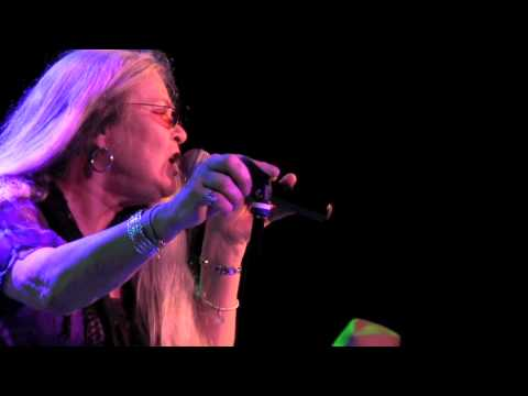 Donna Jean Godchaux, Tear My Stillhouse Down 7-25-12 Sweetwatwer Music Hall