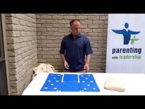 How To Fold Bed Sheets With The Flip Fold