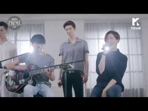 [CUT] Winner - Color Ring Acoustic Version