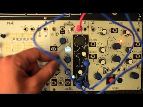tELHARMONIC Harmonic Algorithm (H OUT)