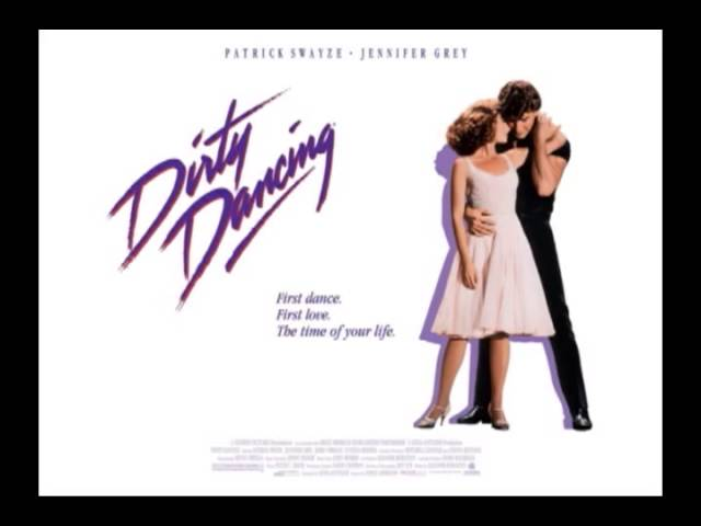 Dirty Dancing OST - 15. These arms of mine - Otis Redding