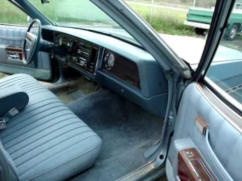 1978 BUICK ELECTRA 225 FOR SALE 36000 ORIG MILES LOOK