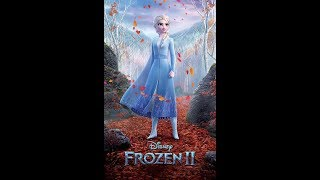 Frozen2 -  Into the Unknown