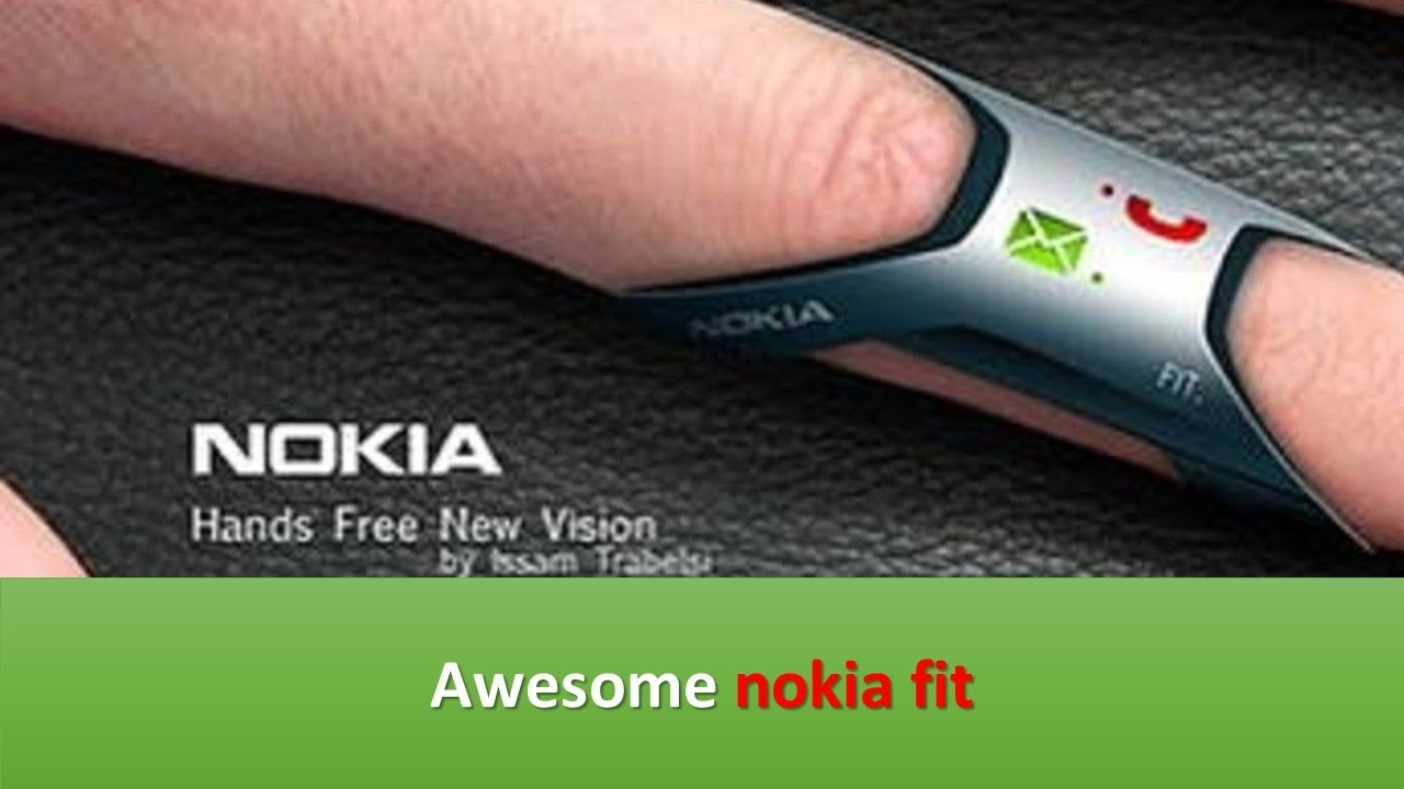 Nokia Fit Superb Youtube