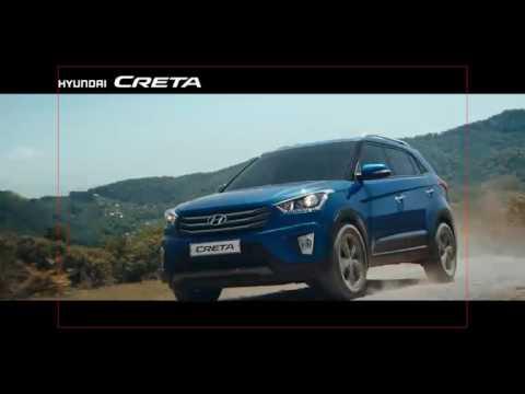 Тест-драйв от Жукова. Hyundai CRETA. Хендай Крета. Плюсы и минусы .