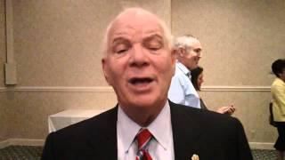 Senator Ben Cardin on Why He Supports Obama/Biden 2012