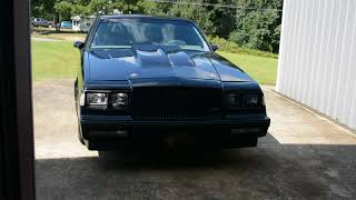 1983 Buick Regal LS Swap th400