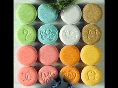 pill poppIN ANIMAL
