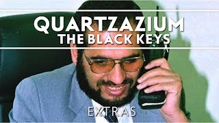 The Black Keys - Quartzazium