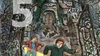 The Three Investigators - The Secret of Terror Castle (5)