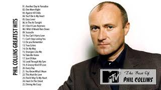 Phil Collins Greatest Hits Full Album - Best Songs of Phil Collins 2020 HD/HQ screenshot 5