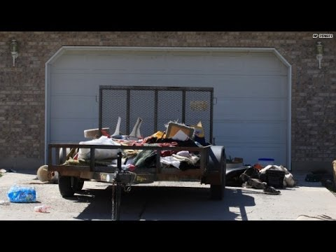 Neighbor: Husband says he didn't father dead infants