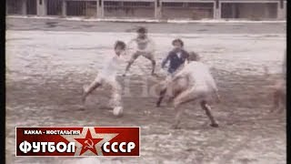 1982 USSR France 4 2 European Youth championship 1 4 finals 2nd match