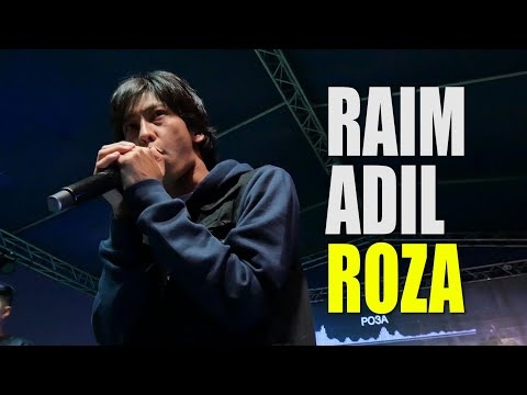 Raim & Artur - Roza (Live version)