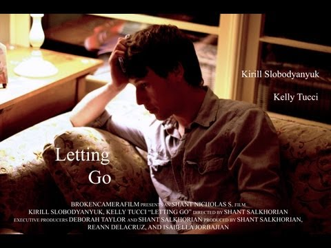 Letting Go (Short Film)
