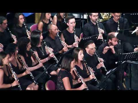 Cielo Andaluz SOCIEDAD UNION MUSICAL SANTA CECILIA DE CAUDETE