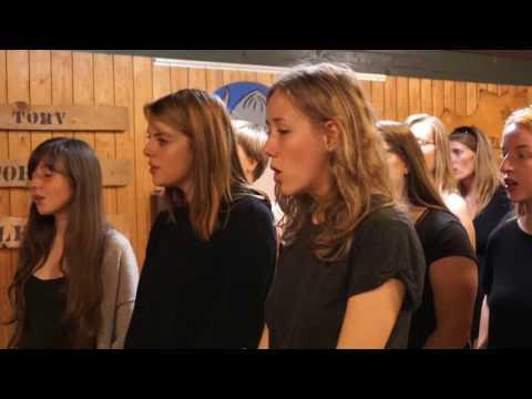 Musiktur 2016 Albertslund Gymnasium