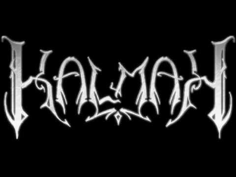 Kalmah - Groan Of Wind