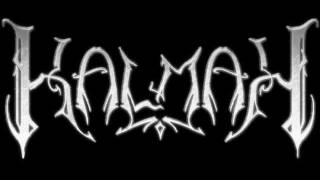 Kalmah - The Groan Of Wind [HD].