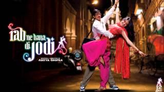 Phir Milenge Chalte Chalte - Shahrukh Khan - Rab Ne Bana Di Jodi