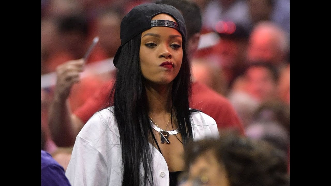 Is a cute Rihanna nudes (14 photos), Leaked