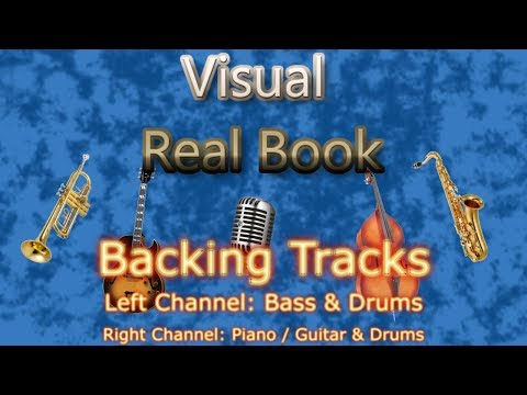 Ornithology (Slow Version)  - Backing Track